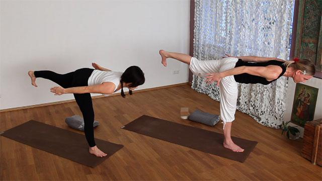 Yogamour #01