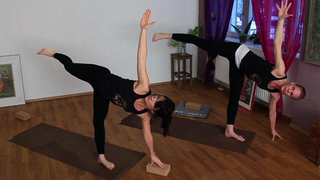 Yogamour #06