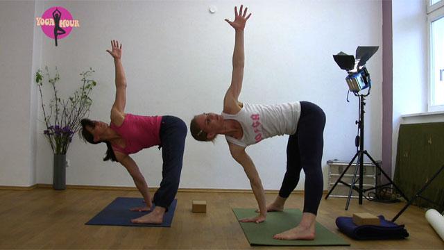 Yogamour #11