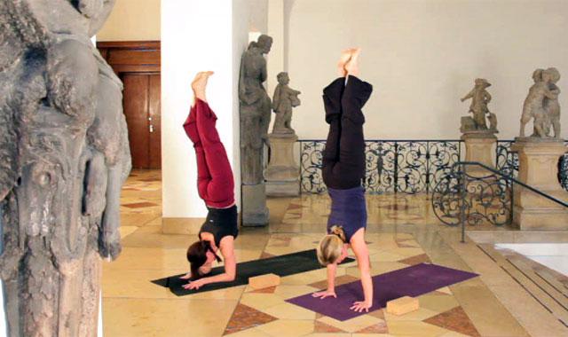 Yogamour #28