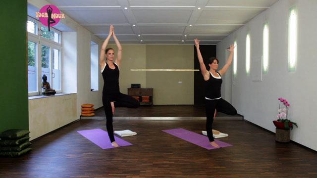 Yogamour #36