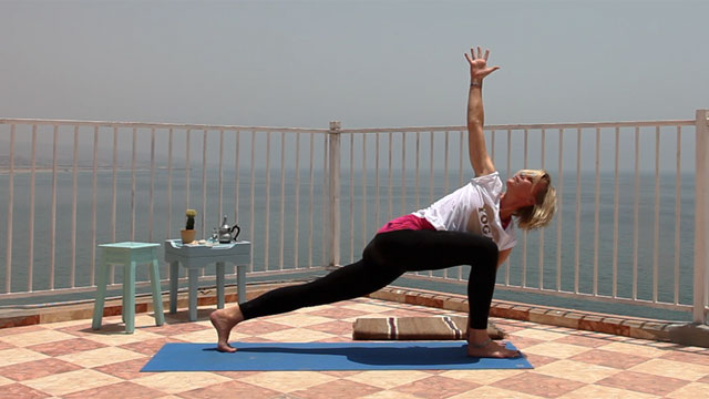 Yogamour #64